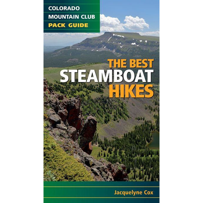 The Best Steamboat Springs Hikes