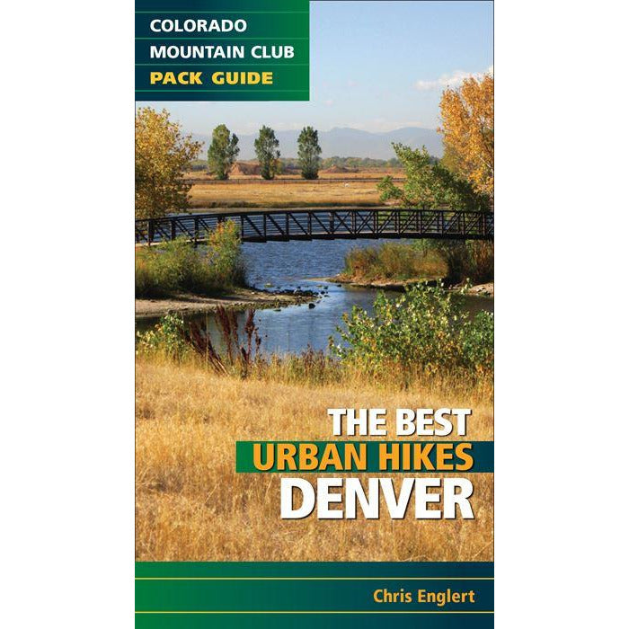 The Best Urban Hikes: Denver