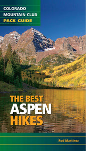 The Best Aspen Hikes