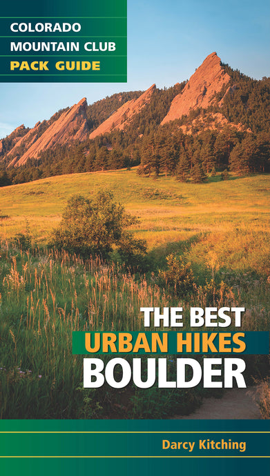 The Best Urban Hikes: Boulder
