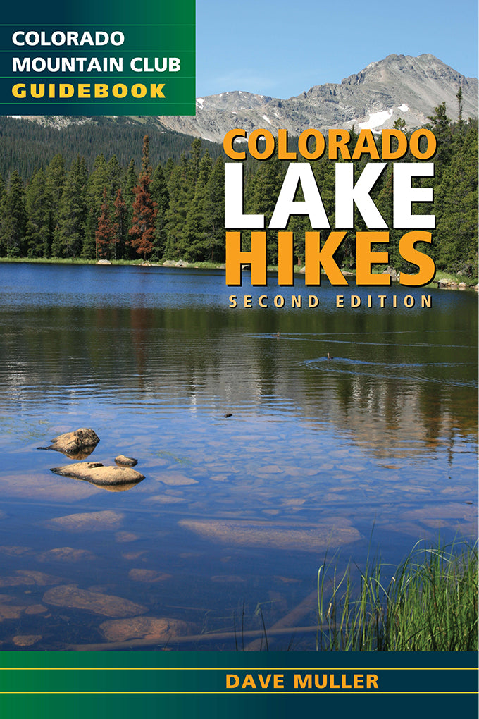 Colorado Lake Hikes