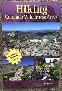 Hiking Colorado Wilderness Areas