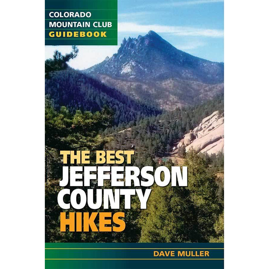 The Best Jefferson County Hikes