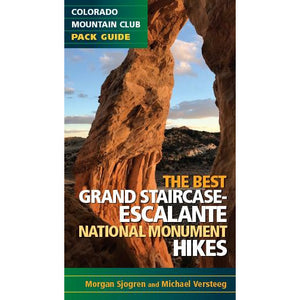 The Best Grand Staircase-Escalante National Monument Hikes