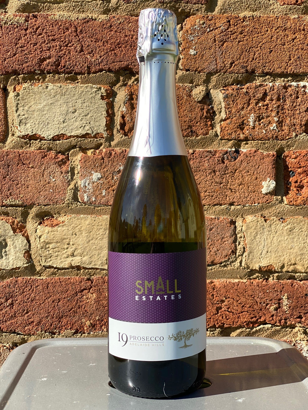 Small Estates Prosecco
