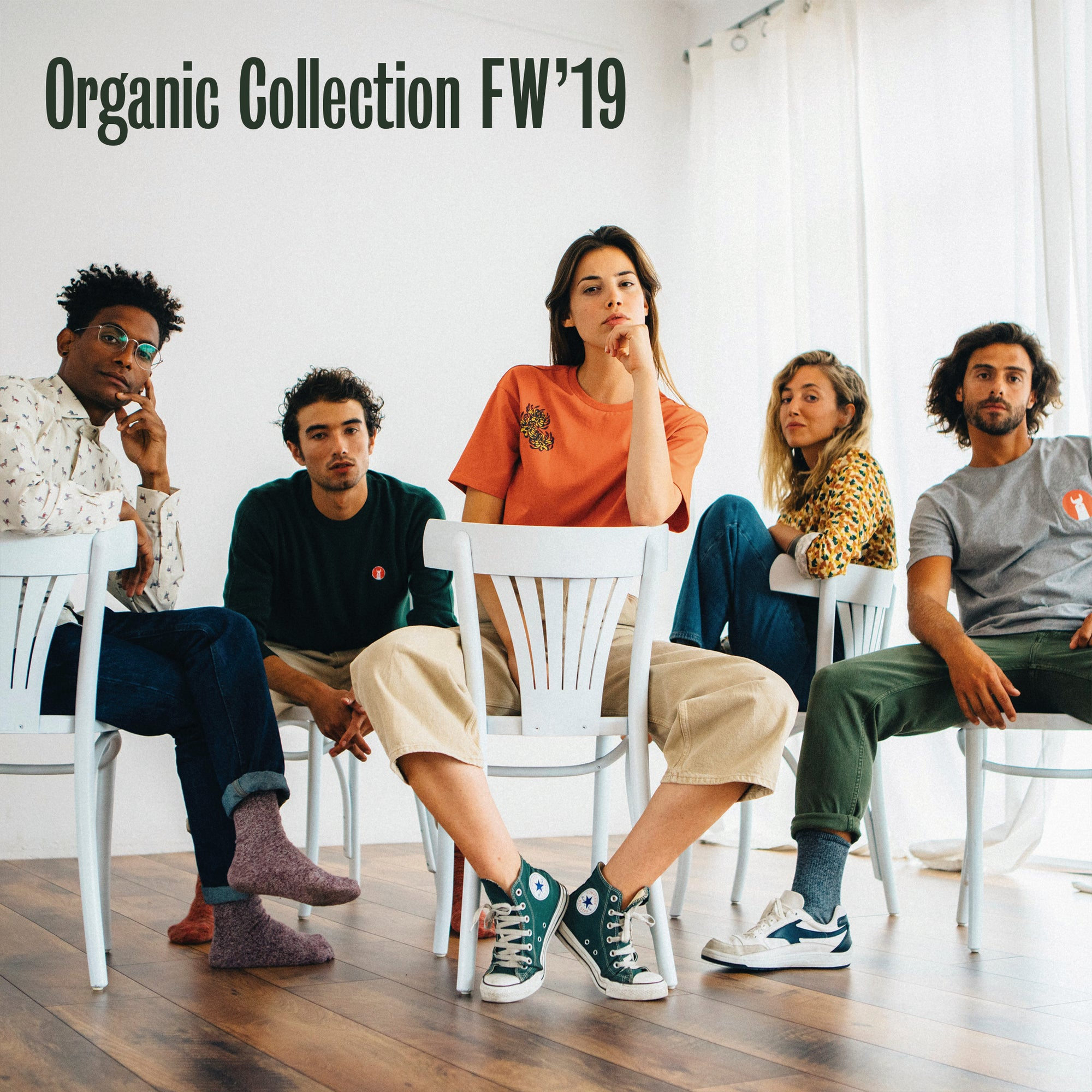ORGANIC COLLECTION FW_19