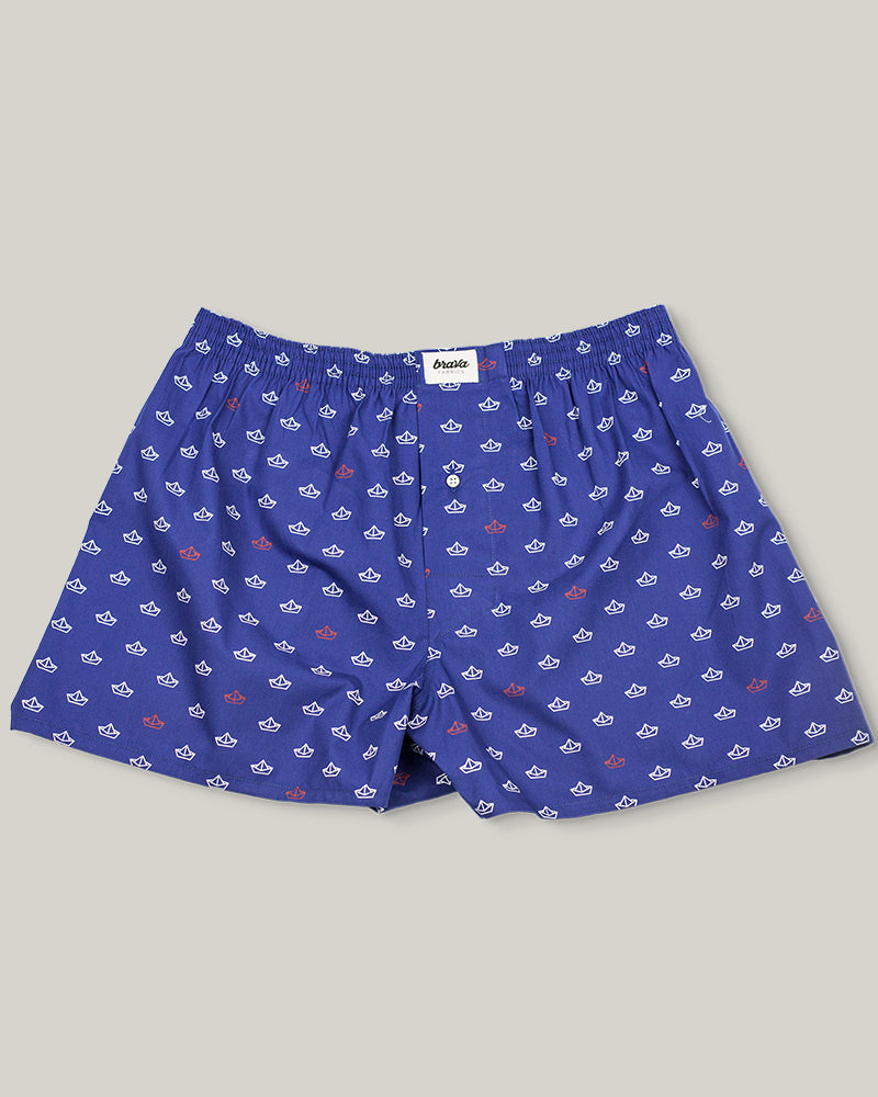 Paper Boat Boxershorts