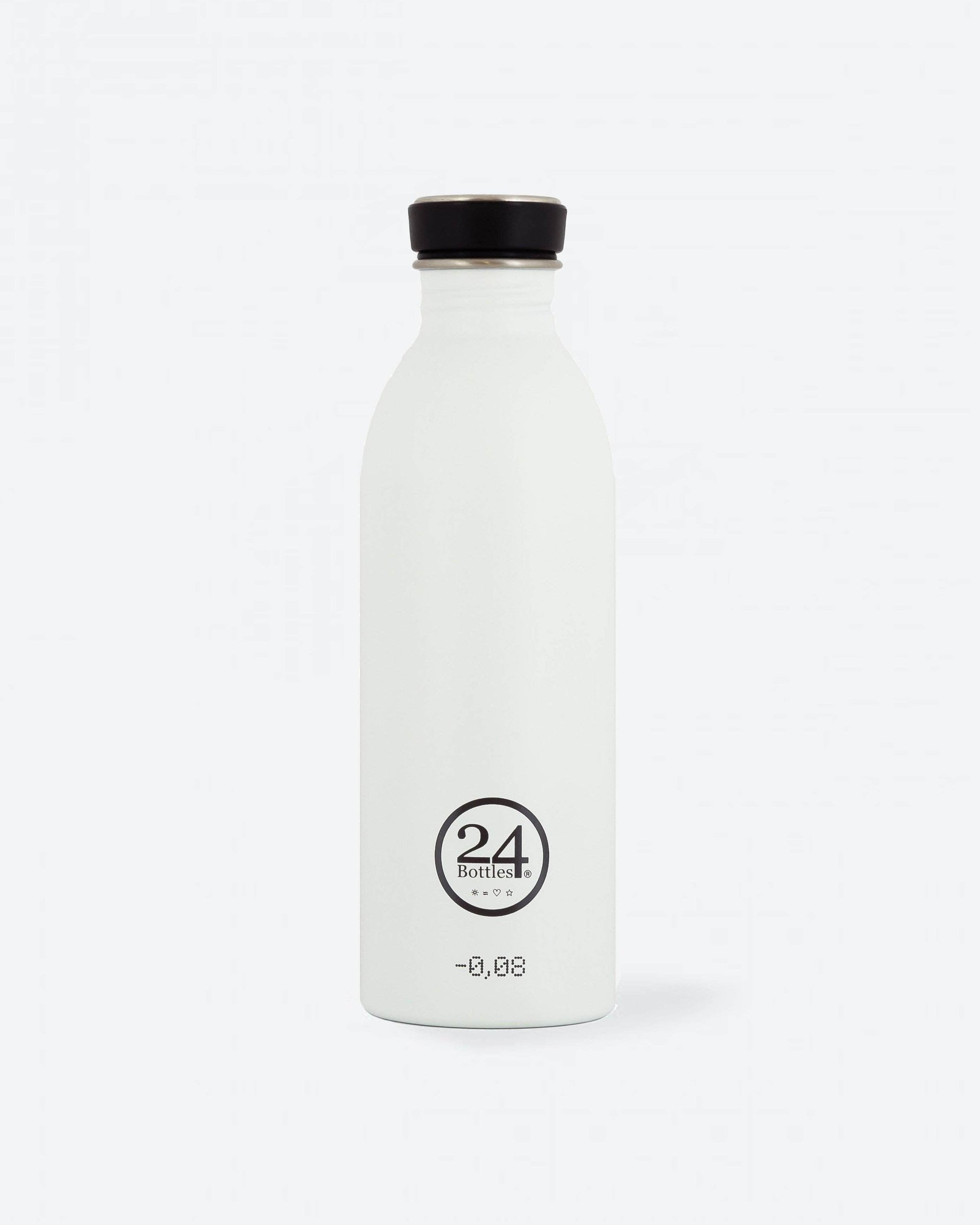 Ice White Urban Bottle 500 ml