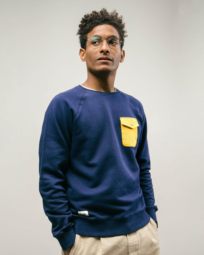 Sweatshirt Sweden Essential