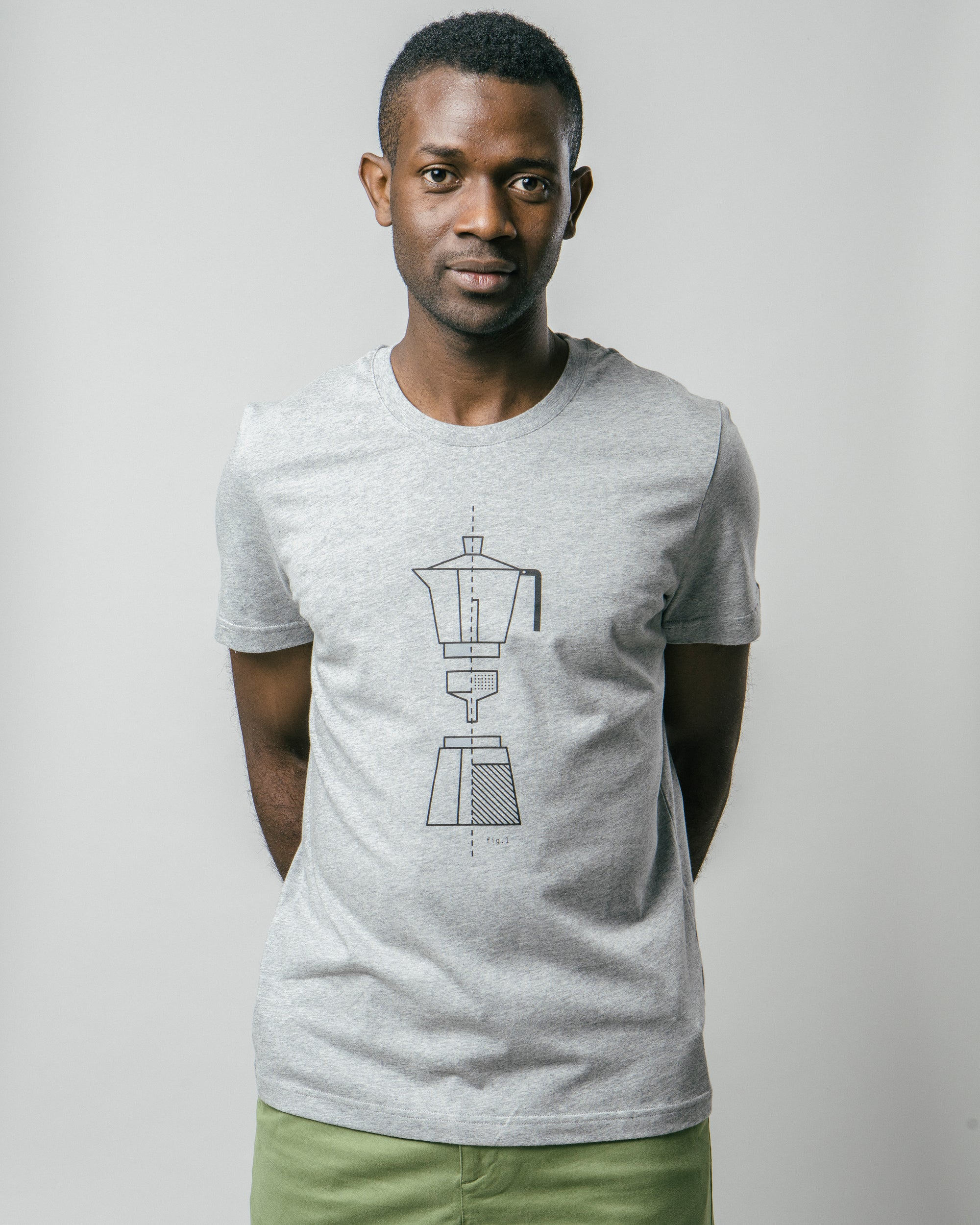 How To Moka T-Shirt