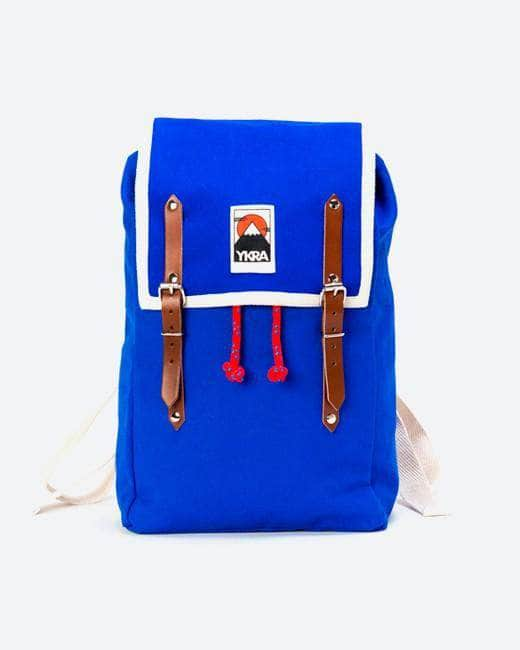 Mantra Mini Cotton Strap Blue by YKRA