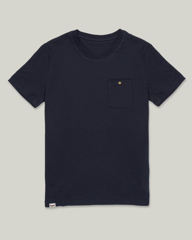 Navy Harbor T-Shirt