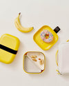 Bento Lunch Box - Lemon
