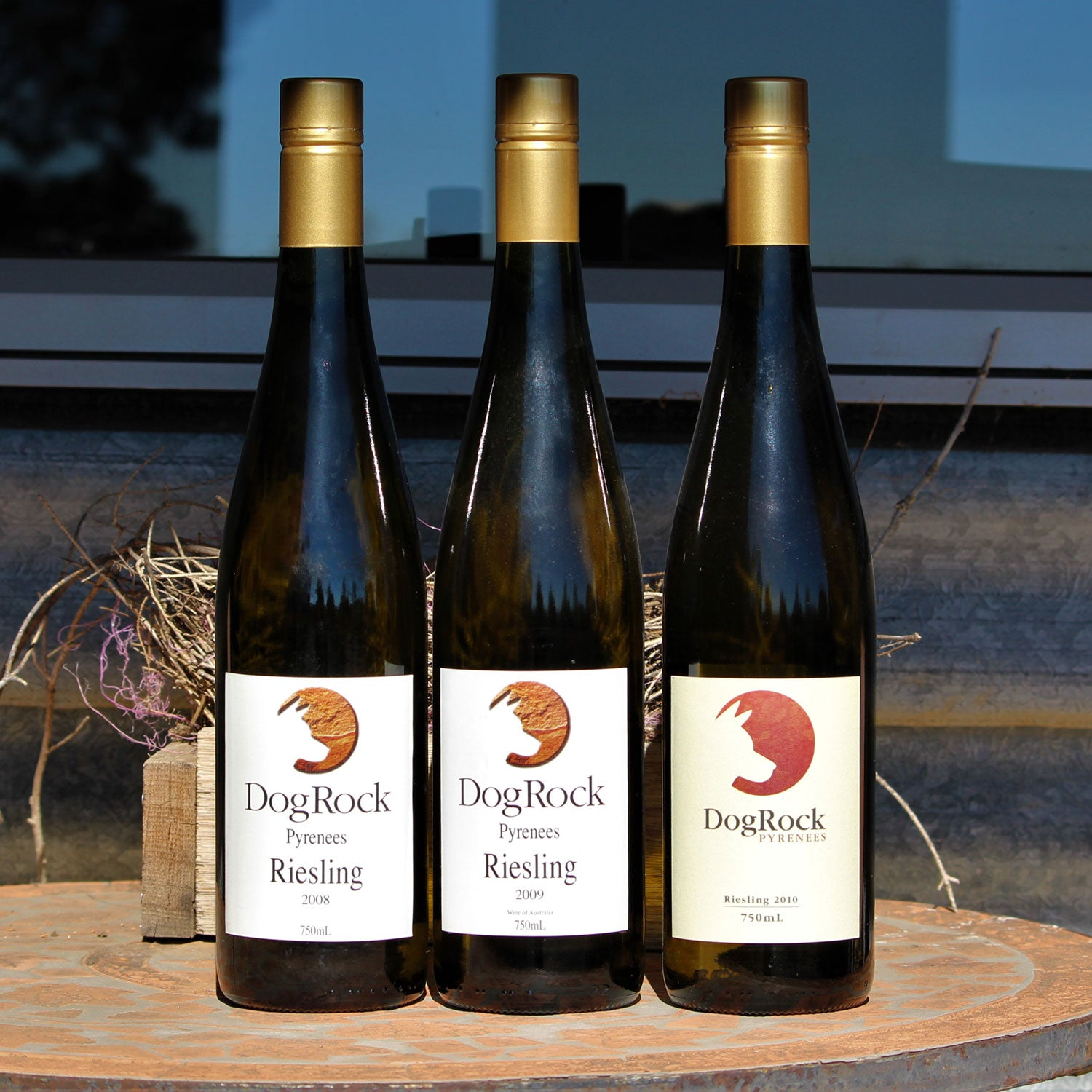 Riesling Museum Selection