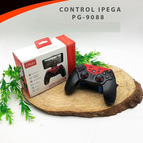 Gamepad Control IPEGA 9088 PRO Android/iOS - Smart Shop Colombia
