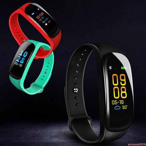 Image of SmartBand M5 Pro Pulsera Inteligente Mi Band - Smart Shop Colombia