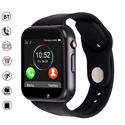 Image of Smartwatch A1 Plus Reloj Inteligente - Smart Shop Colombia
