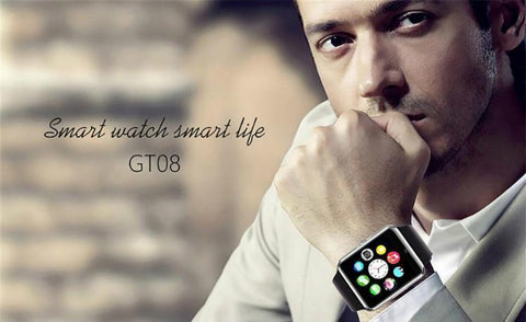 Image of Smartwatch GT08 Pro Reloj Inteligente. - Smart Shop Colombia