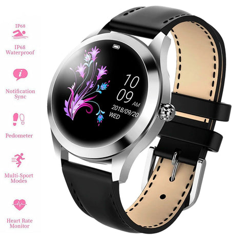 Image of Smartwatch KW15 Reloj Inteligente Dama - Smart Shop Colombia
