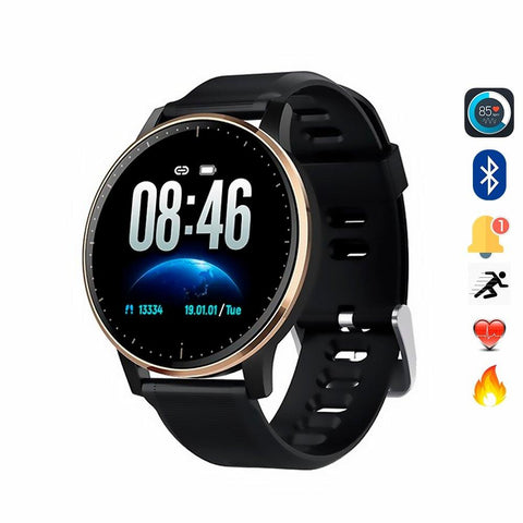 Image of Smartwatch Q20 Plus Reloj Inteligente. - Smart Shop Colombia
