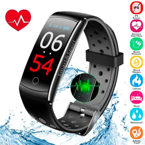 Smartwatch Q8s Plus Pulsera inteligente - Smart Shop Colombia