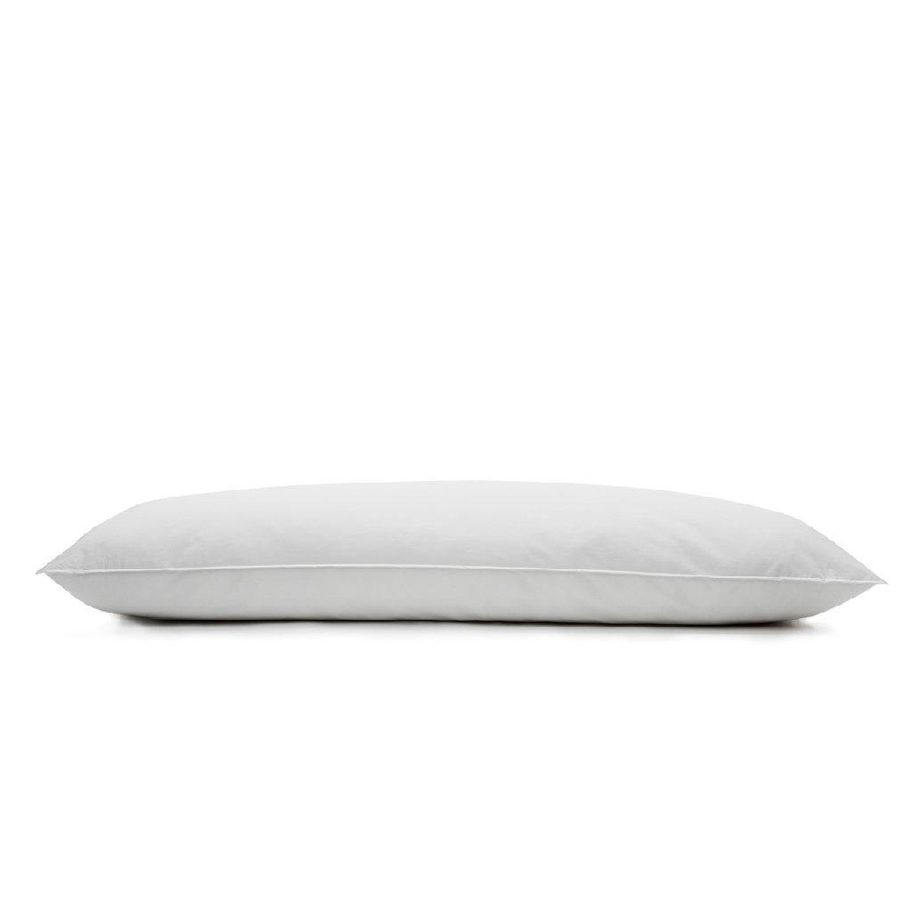 Small Waterfowl Feather Cushion