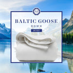 Load image into Gallery viewer, Baltic Goose Down Duvet