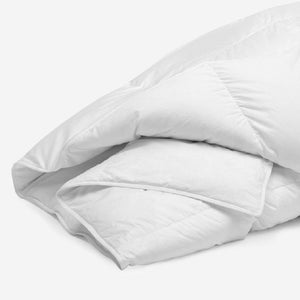 Hotel Collection 20% Down & 80% Feather Duvet