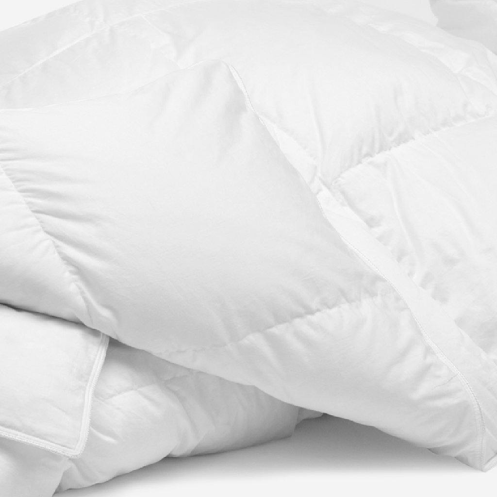 Hotel Collection Ukrainian Down & Feather Duvet