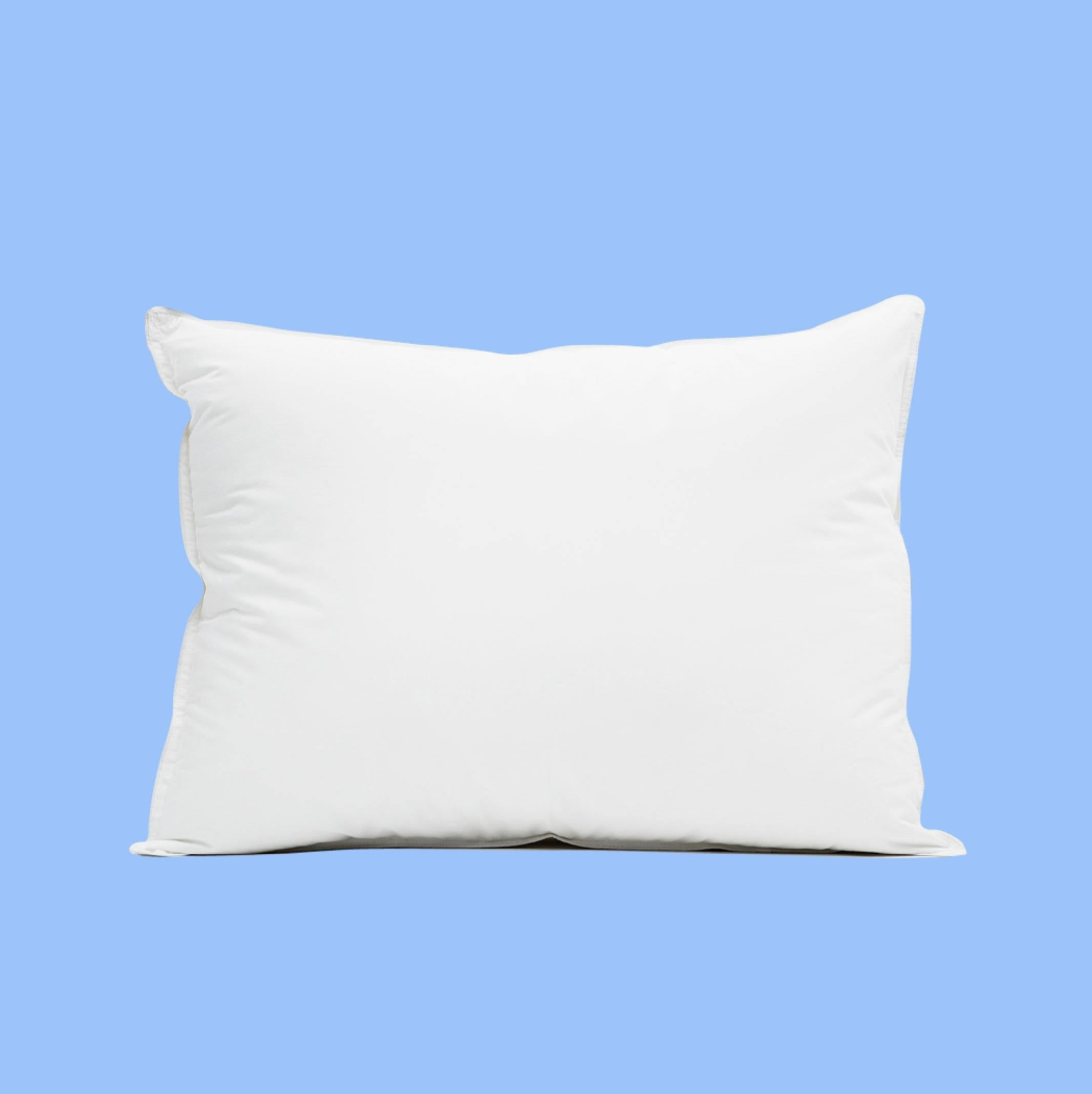 Hotel Collection 80% Down & 20% Feather Pillow - Northern Feather Canada eStore