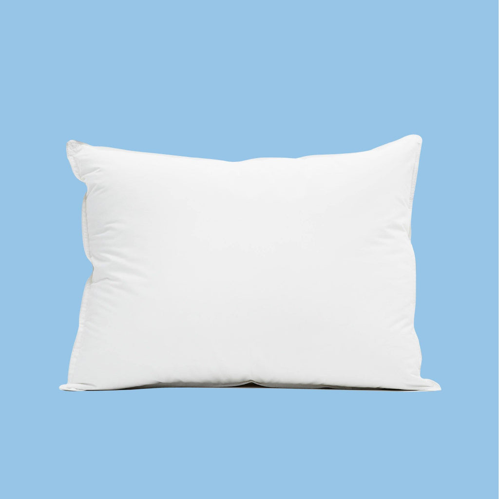 Hotel Collection 20% Down & 80% Feather Pillow - Northern Feather Canada eStore