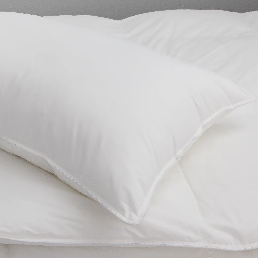 Hotel Collection 10% Down & 90% Feather Pillow