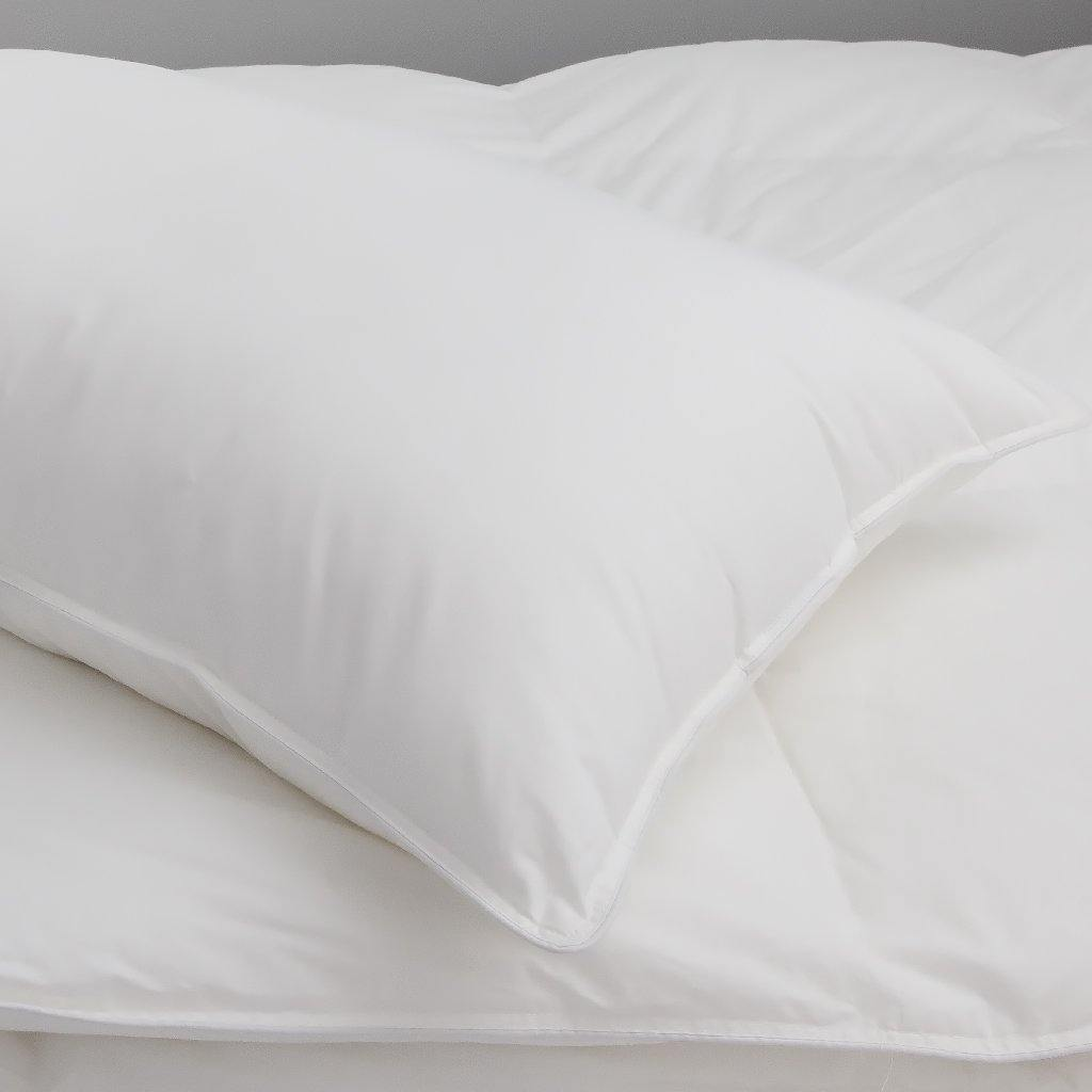 Hotel Collection 40% Down & 60% Feather Pillow