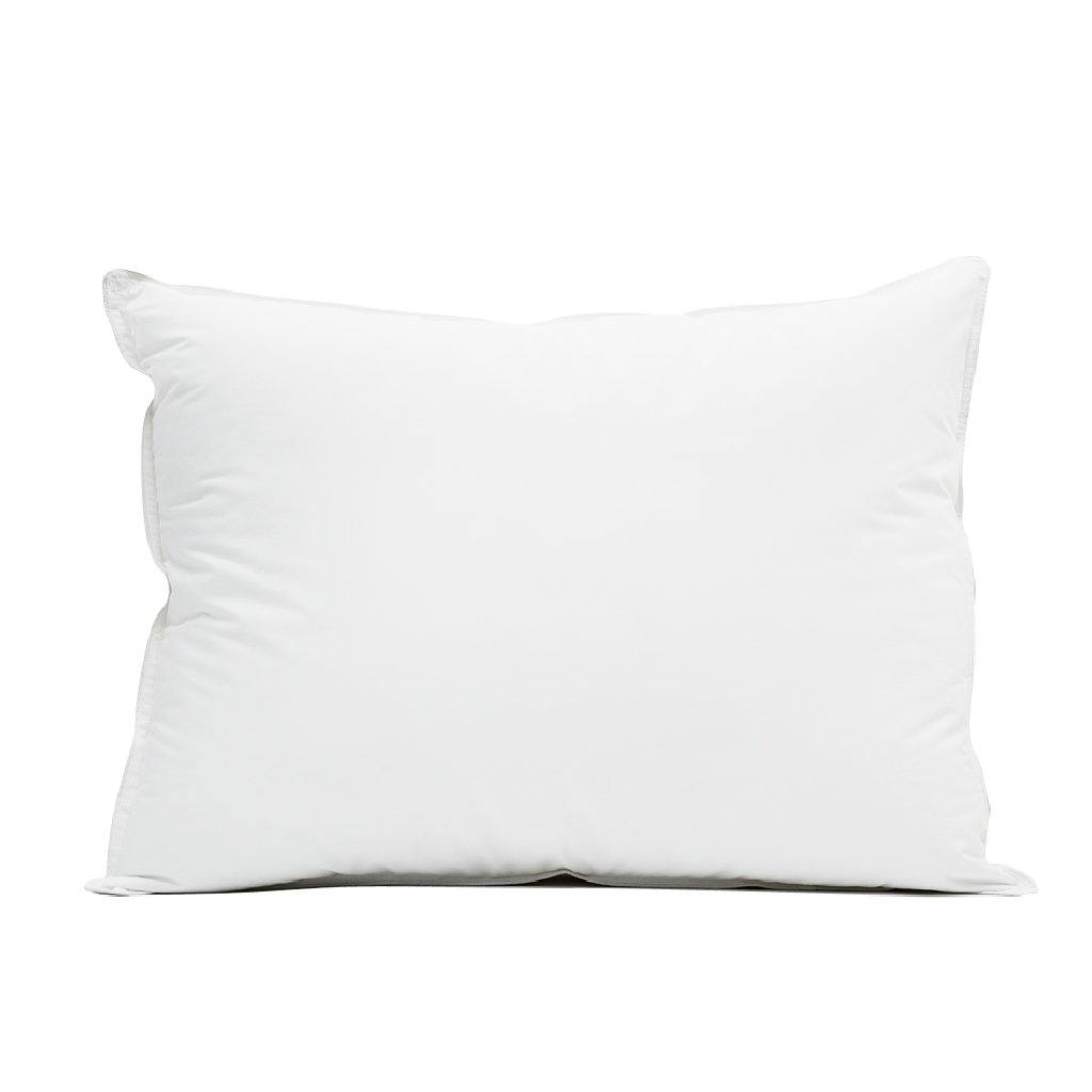 Hotel Collection 40% Down & 60% Feather Pillow - Northern Feather Canada eStore