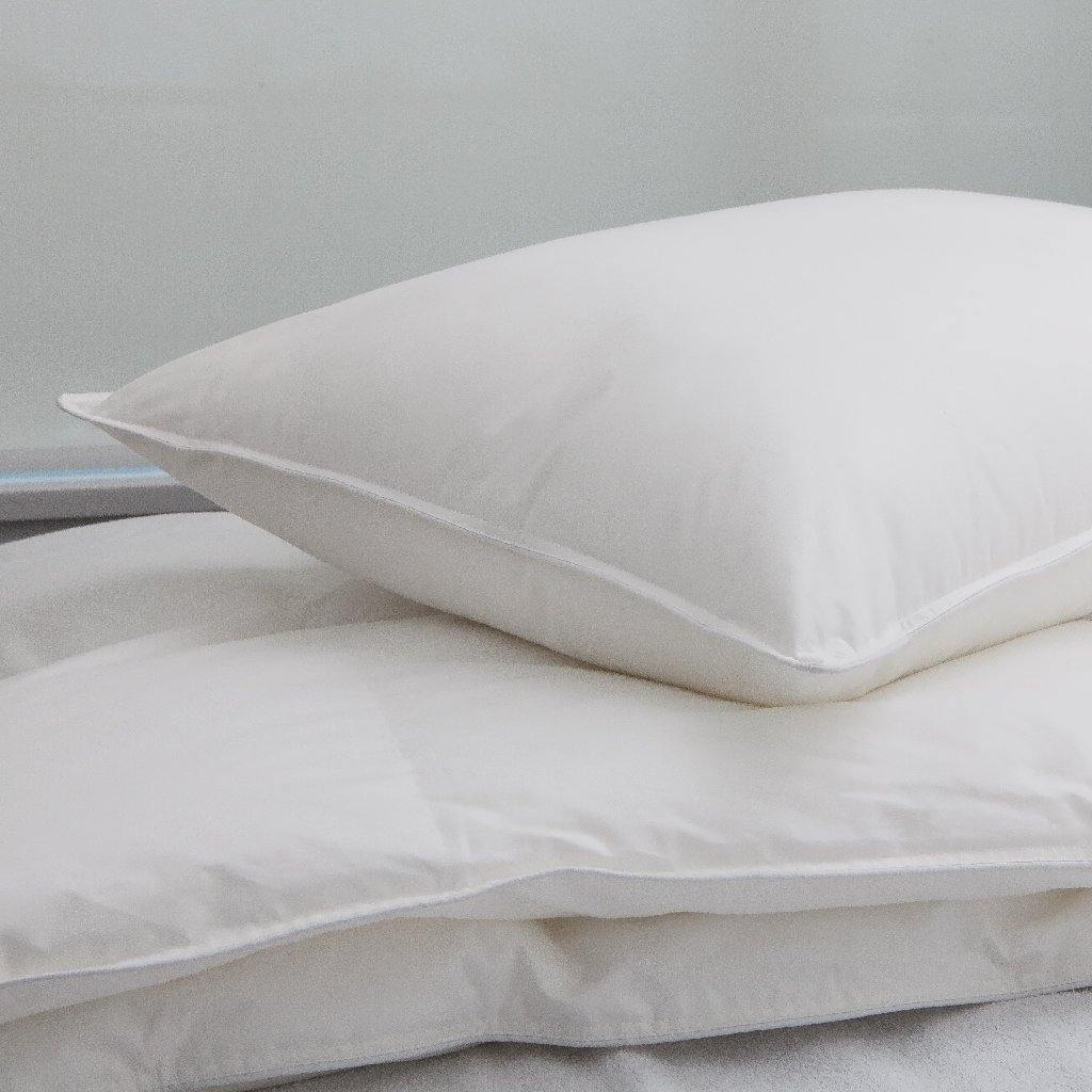 Hotel Collection 80% Down & 20% Feather Pillow