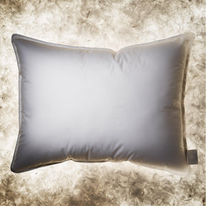 Siberian Moscovy Down Pillow