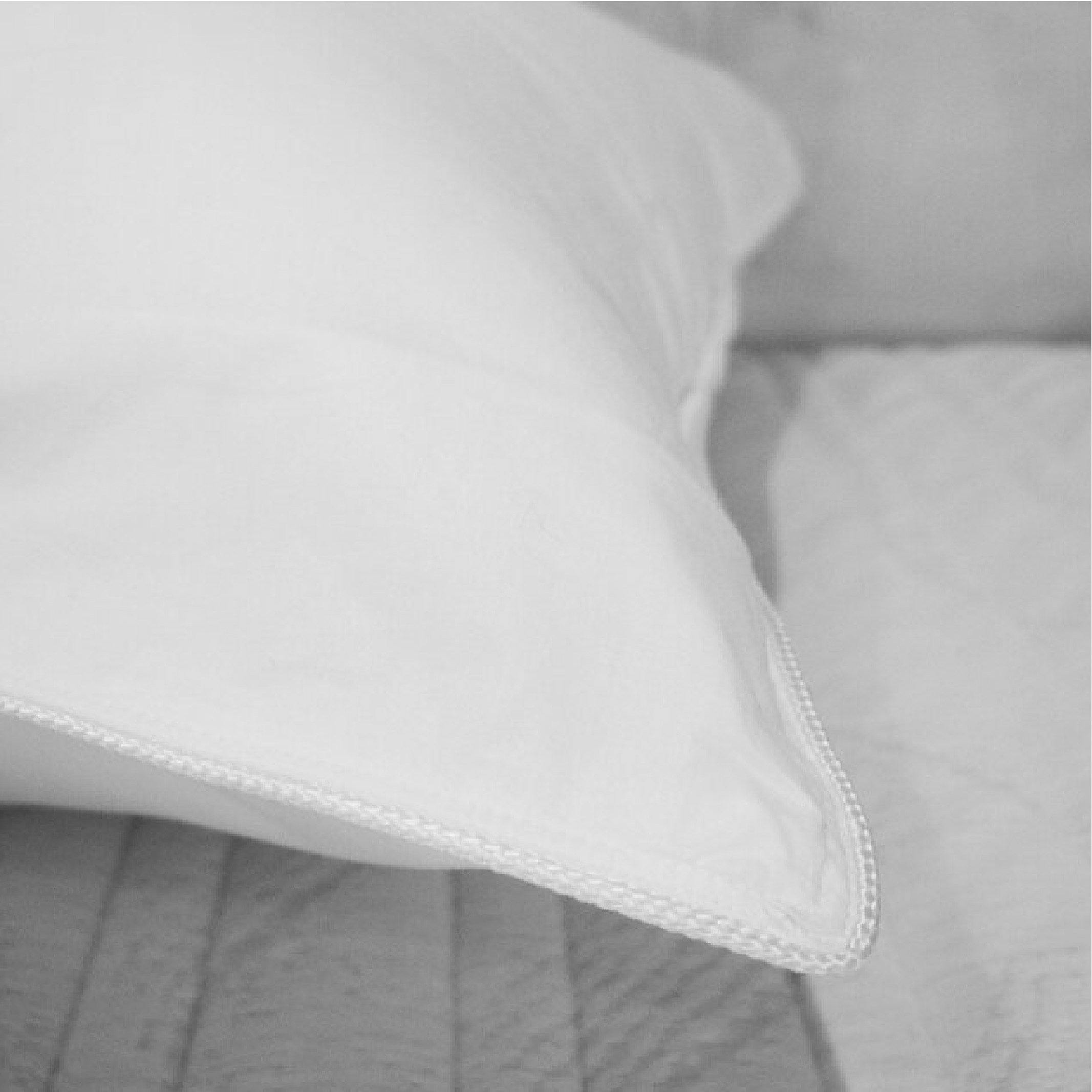 400 Thread Count Pillow Protector