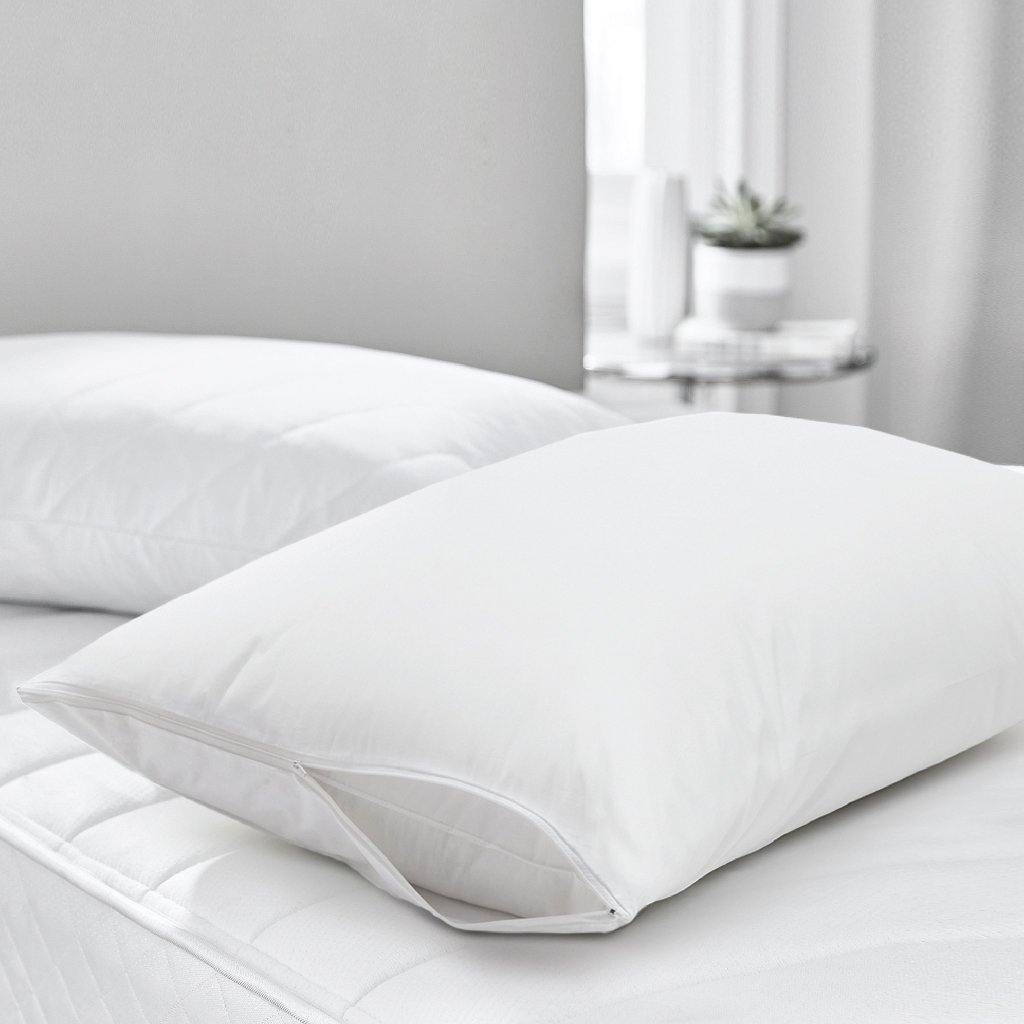 Northern Shield Pillow Protector