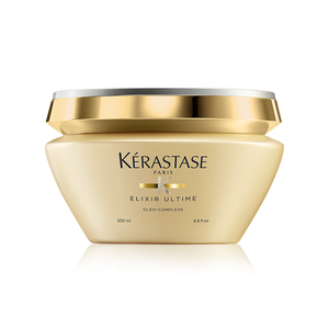 Masque Elixir Ultime Hair Mask