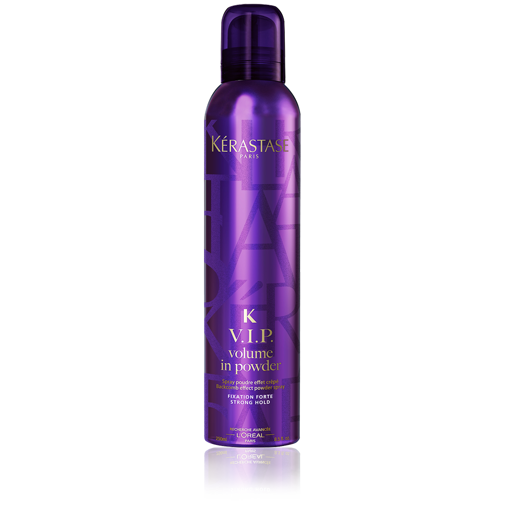 Volume in Powder Volumizing Styling Spray