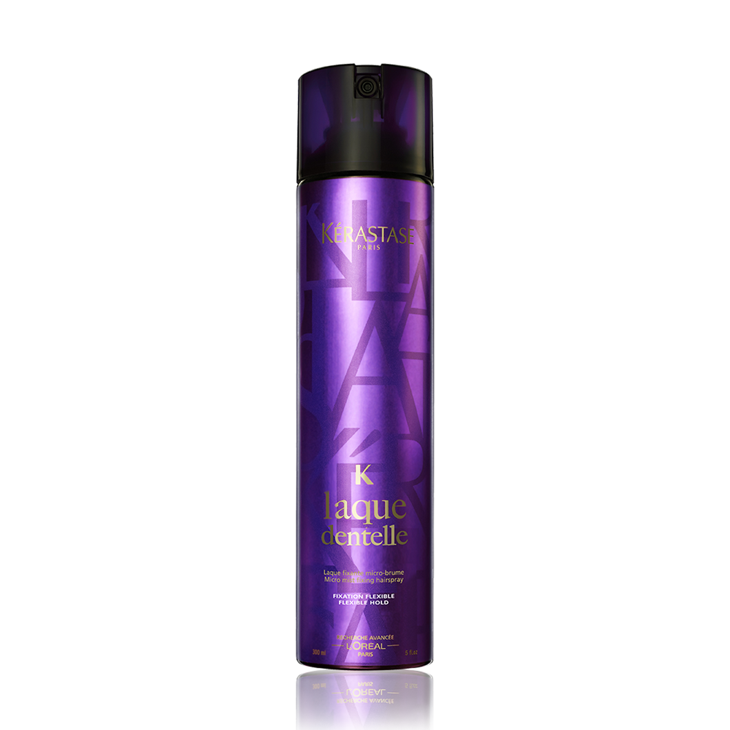Laque Dentelle Flexible Hold Hair Spray