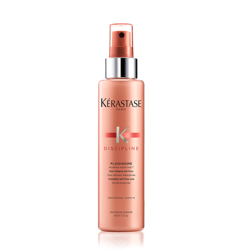Spray Fluidissime Thermal Anti-Frizz Spray