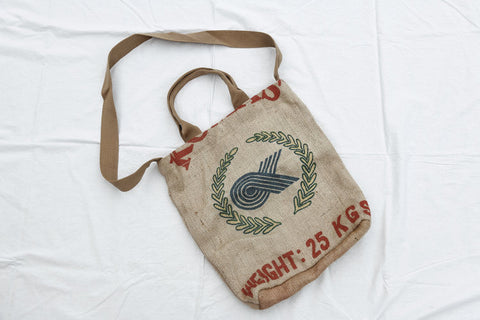 The Hessian Bag
