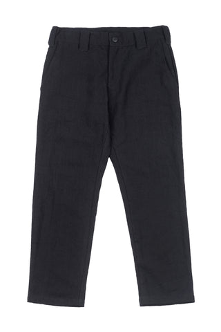 LL110. The Low Trouser