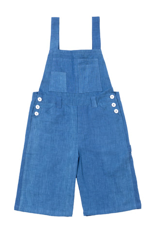 LL104. The Apron Overalls