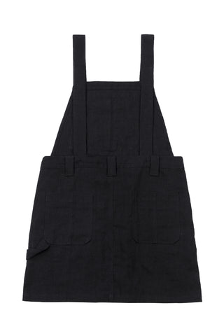 LL105. The Apron Dress