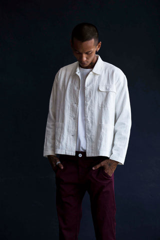 LL118. The Painter Jacket