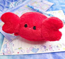Load image into Gallery viewer, Precious Kreb Palm Sized Plush | Official Precious Bbyz Mascot Plush