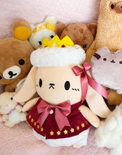 Load image into Gallery viewer, Bunny Prince Official Plush | Large Kawaii Lop Ear Bunny Stuffed Toy by Precious Bbyz