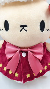 Bunny Prince Official Plush | Large Kawaii Lop Ear Bunny Stuffed Toy by Precious Bbyz